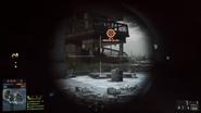 Battlefield 4 HVM2 Scope Screenshot