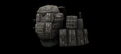Taiga Combat Pack