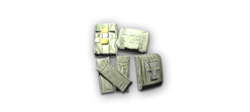 Pilot's Ground Combat Pack