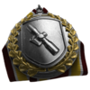Sniper Rifle Medal