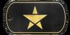 Ultimate Commander Dog Tag