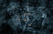 Battlefield 3 - Forest MP map-noscale