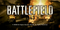 Battlefield 1943 Launch Trailer