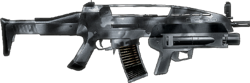 BFBC2 XM8 PROTOTYPE ICON
