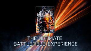 BF3 Premium Edition Trailer Thumbnail