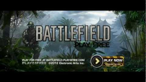 Battlefield Play4Free: Myanmar Trailer