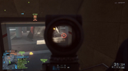 Battlefield 4 PKA-S Screenshot 1