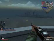 BFVWWII M1 Garand