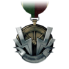BF3 Anti Vehicle Medal