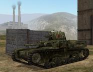 BF1942 Carro Armato M1139