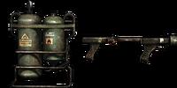 M2 Flamethrower