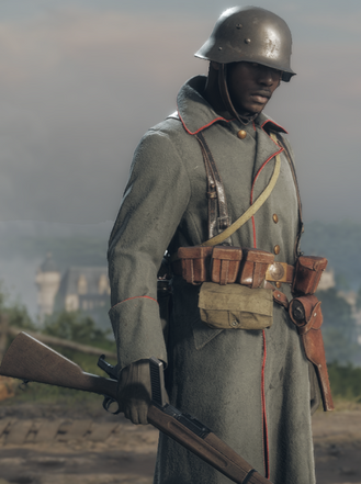German Scout