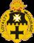 5th Cavalry Insignia