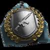 Carbine Medal