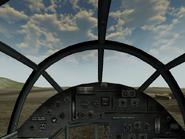 BF1942 JU-88A PILOT