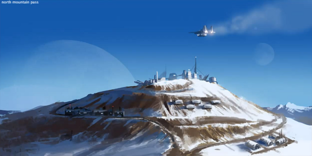 File:Northern Mountai Pass concept art.png