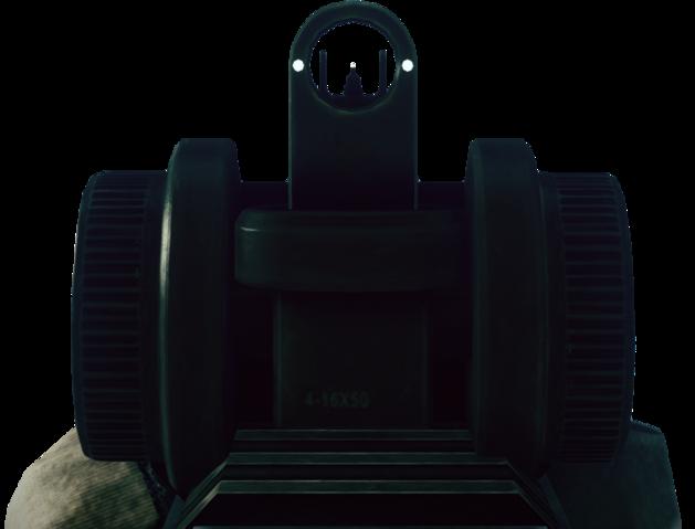 File:BF3 MK11 Iron Sight Custom Render.png
