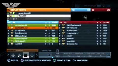 Battlefield 3 (BF3) - NEW Armored Kill Details INFO