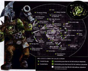 Ork-Activity
