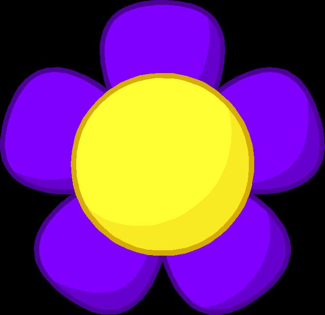 Image - Purple Flower Body.png