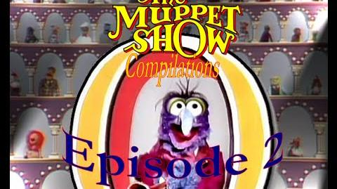 The Muppet Show Compilations - Episode 2 Gonzo's Trumpet Openings (Season 2&3).-1