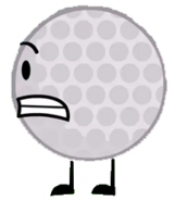 Golf Ball 2 Revised