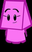 Eraser Cap