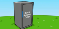 Recovery Centers