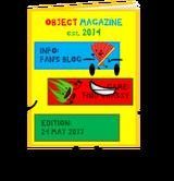 MagazinePose
