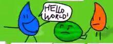 2 Drops 1 Melon