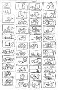 Paper Towel Storyboard