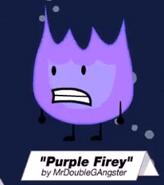 Purplefirey