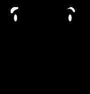 Omega Symbol (BFTSS pose)