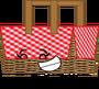 Picnic Basket Pose