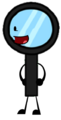 Magnifying Glass FFCM
