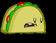 Taco's Pose