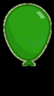 Balloonybody