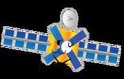 Satellite Pose 1