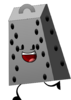 BFMT Cheese Grater