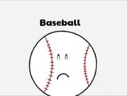 Baseball Icon for II 2 Camp