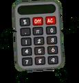 Calculator (OLR Pose)