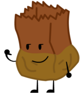 ACWAGT Barf Bag Pose