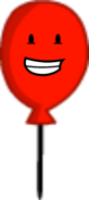 Balloon Pose (BFTOU)