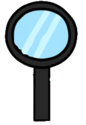 Magnifying Glass body