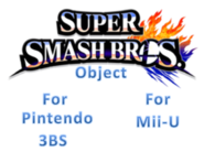 SuperSmashObjectBrosLogoWithTheGameSystems