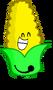 Corny Pose