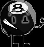 8-Ball (OW Pose)