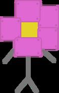 Robot FlowerBFSPBody