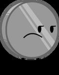 Nickel Pose
