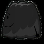 Blackberry Gelatin